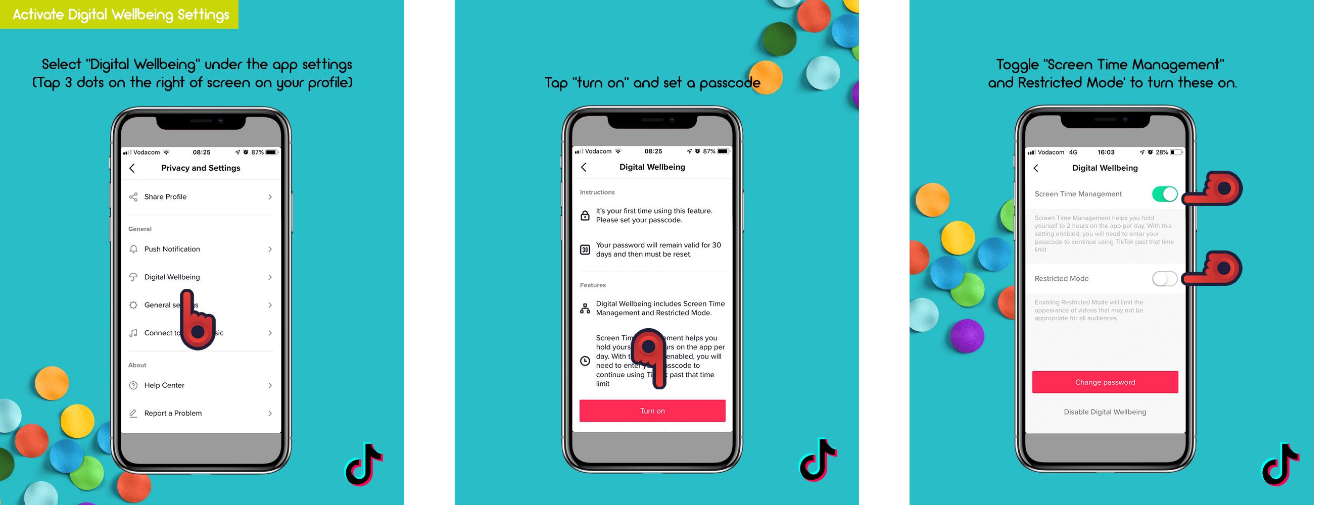 TikTok parent company confirms plans for a smartphone ...  |Tiktok Developer Mode Pixel
